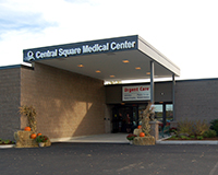 Central Square Medical Center, Central Square, NY