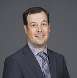 Austin Wheelock, Deputy Director
